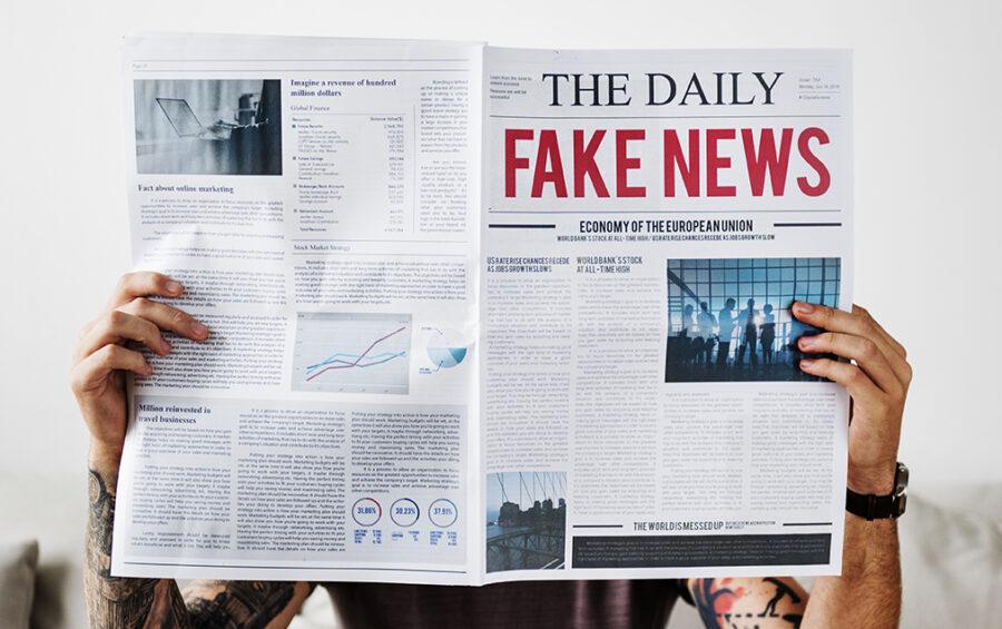 Brand Reputazione e fake news