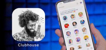 Clubhouse, l'app vocale più esclusiva del momento