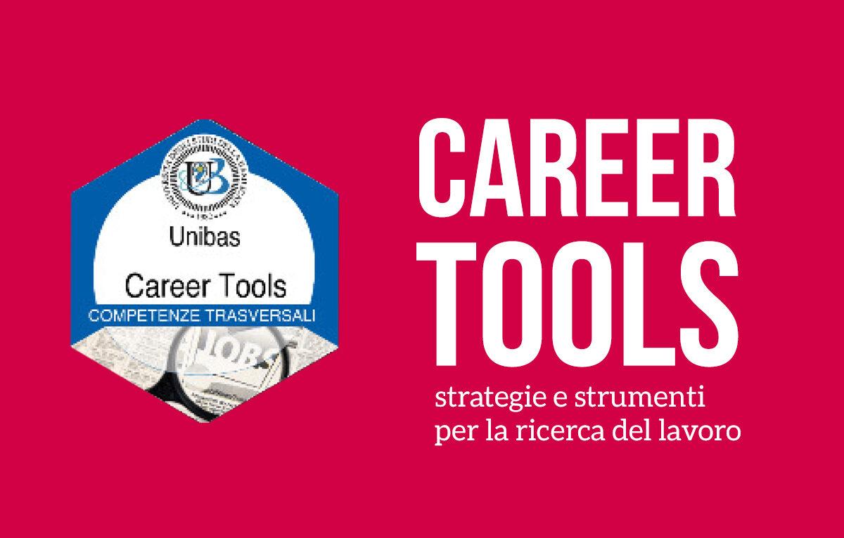 open badge Career Tools